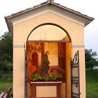 Cappella del Beato Manfredo