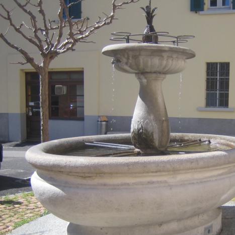 Piazza Mastri